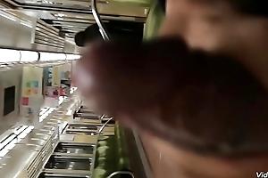 train segment 28