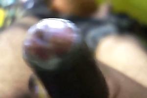 Sexiest Black Cock Serene Ruffle