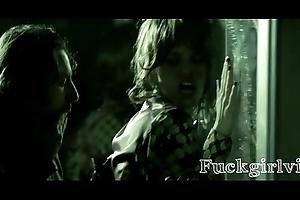 Carolina Bang nude - The Persist in Circus (2010)