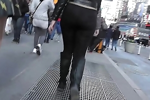 See thru leggings Gstring