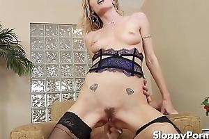 Polish anal slut Natasha Starr