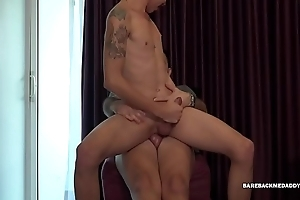 Latin Twink Spanked added to Mad about
