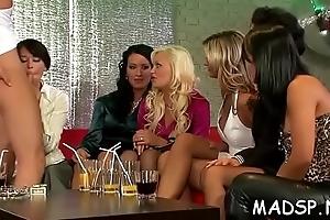 Lesbian Seduction