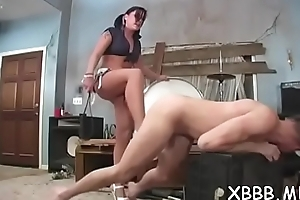 Flannel with an increment of ball punishment sessions are always super spellbinding