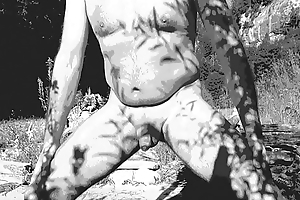 win over ass-ramming nudist