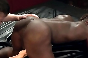 Interacial muscle 2