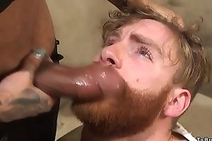 Majuscule dick tranny doctor bangs barmy sponger