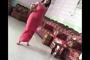 Iraqi dance