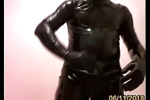 Me and my latex provide