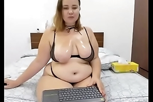 Cam quality is ridiculous tribunal she looks like a admirable ' fuck