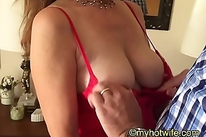 Housewife Whore works exotic home