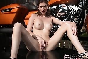 AD.04 Angelina Diamanti Bike Solo