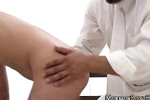 Mormon twinks cock sucked