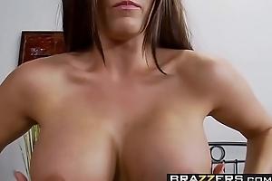 Day respecting a Pornstar - (Mackenzee Pierce, Johnny Sins) - Leaning My Sweet Tits - Brazzers