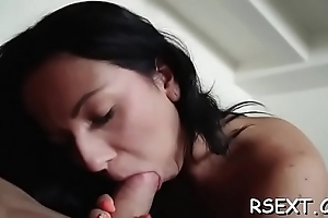 Hot bulky virago gets fingered and screwed hardcore style