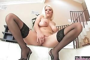Busty Ones - (Haley Cummings) - Look Me Up - Twistys