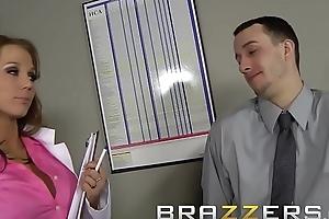 Doctors Stake - (Nikki Sexx, Chris Strokes) - Sexxlexia - Brazzers