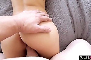 Bratty Sis - Step Sister Makes Deal To Fuck Permanent And Pay off S7:E2