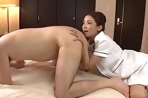 Yuuka Tomoda'_s Kissing 2