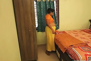 New Indian Bhabhi Reachable With Get Dear one In Bedroom