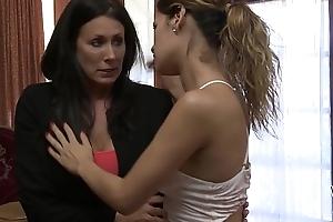 Vanessa Veracruz likes mature main feat. Reagan Foxx