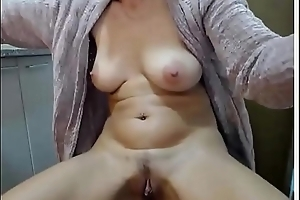 camgirl 6-11-2018 blond rain