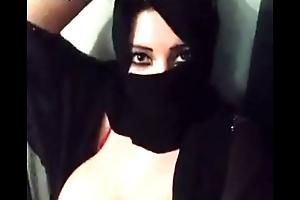 Who is she ? arab girl